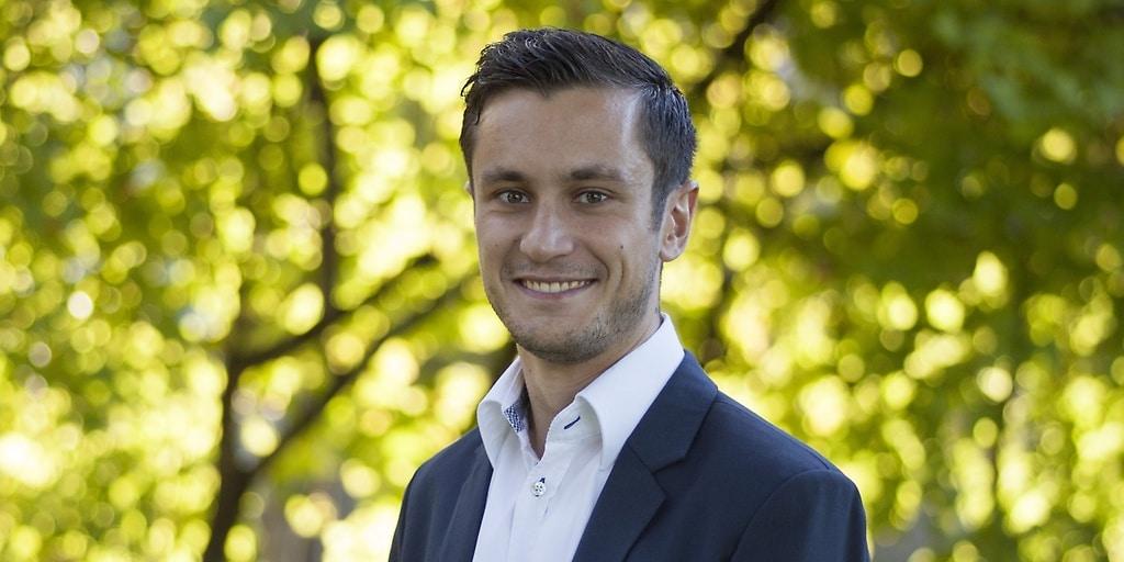 Marius Zink_Gesichter der Nachhaltigkeit_Daimler