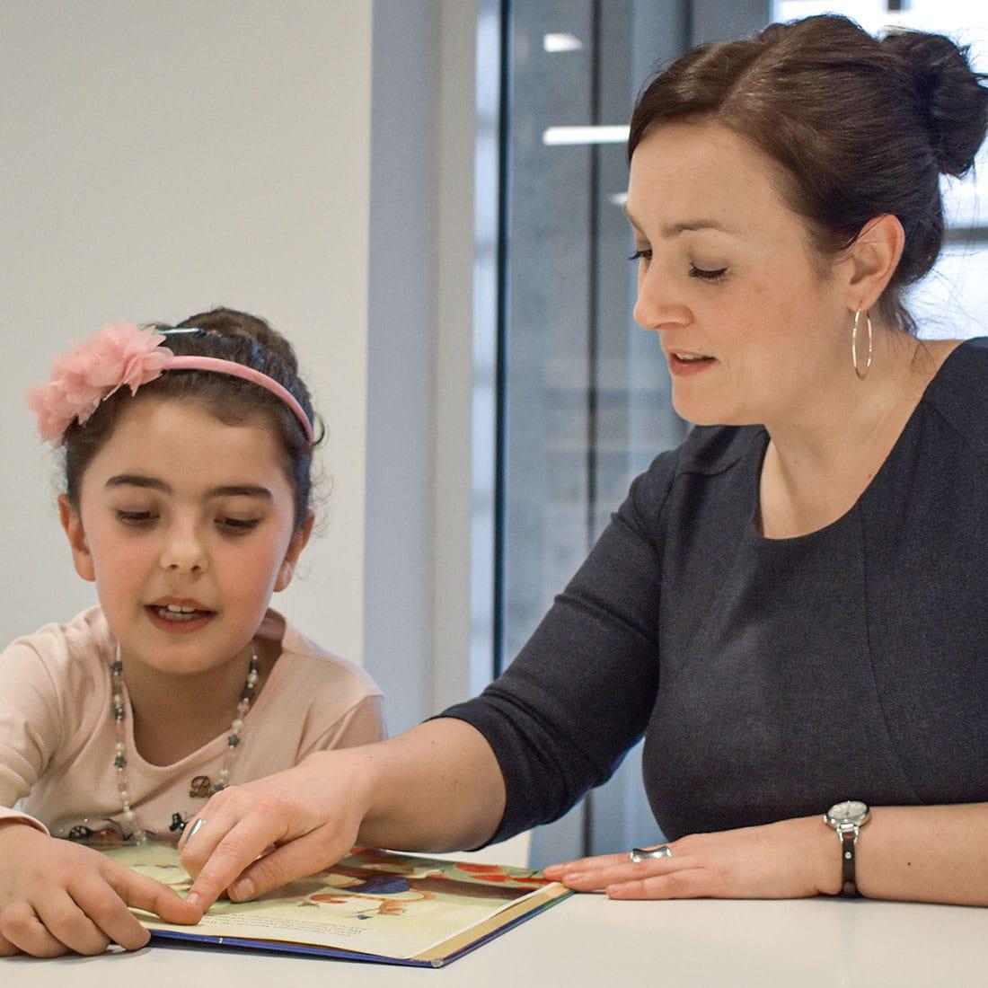 KinderHelden Projekt Ich Kanns Bildergalerie